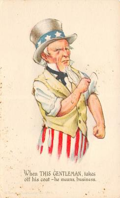 top012201 - Uncle Sam