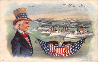 top012233 - Uncle Sam