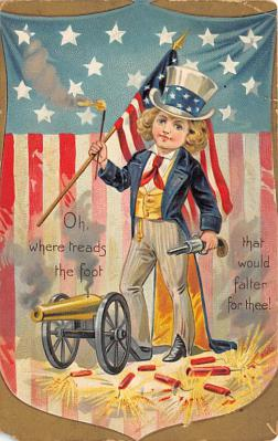 top012249 - Uncle Sam
