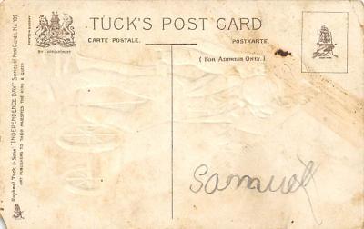 top012249 - Uncle Sam  back
