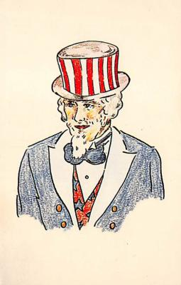 top012253 - Uncle Sam