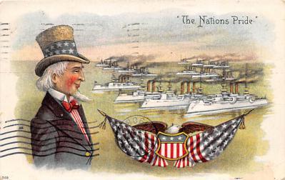 top012255 - Uncle Sam