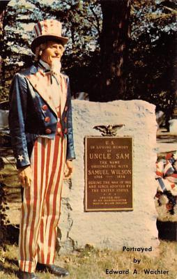 top012285 - Uncle Sam