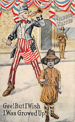 top012293 - Uncle Sam