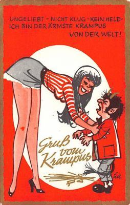 top012437 - Krampus