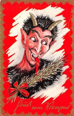 top012485 - Krampus