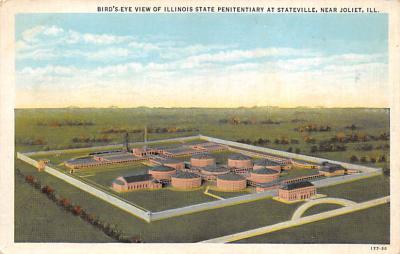 top012773 - Prisons