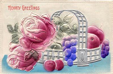 top014069 - Fruit Assorted
