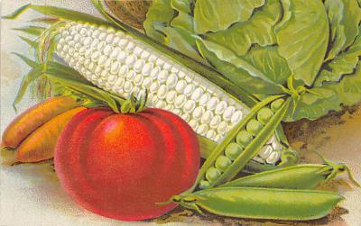 top014327 - Fruit Assorted