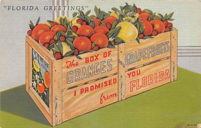 top014363 - Fruit Assorted