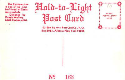 top014559 - Hold to Light  back