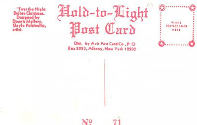 top014603 - Hold to Light  back
