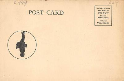top014757 - Transparencies Hold to Light Post Card  back