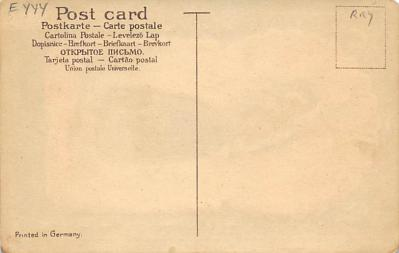 top014777 - Transparencies Hold to Light Post Card  back