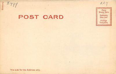 top014779 - Transparencies Hold to Light Post Card  back