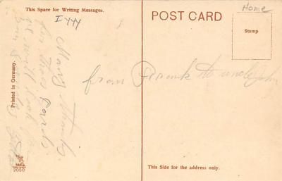 top014807 - Transparencies Hold to Light Post Card  back