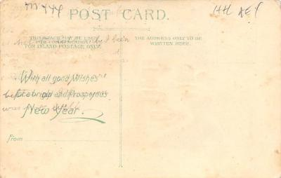 top014815 - Transparencies Hold to Light Post Card  back