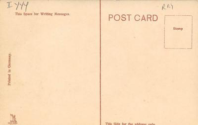 top014835 - Transparencies Hold to Light Post Card  back