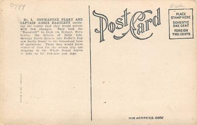 top018229 - Exploration Post Card  back