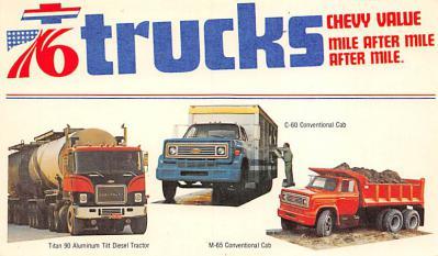 top025913 - Trucks / Buses /  Vans Post Card