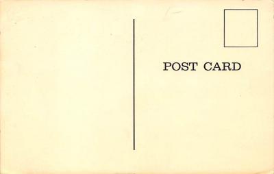 top025927 - Trucks / Buses /  Vans Post Card  back