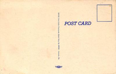 top025941 - Trucks / Buses /  Vans Post Card  back