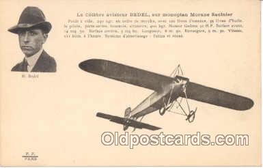 Aviateur Bedel