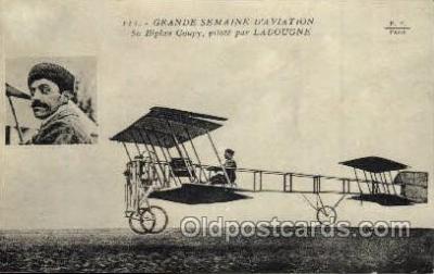 Pilot Ladougne