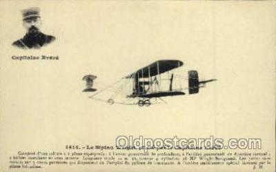 Pilot Capitaine Eteve