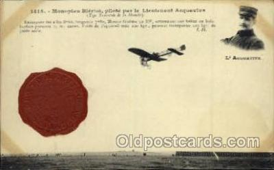 Pilot Acquaviva