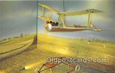 Kettering Aerial Torpedo