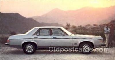 Granada Sedan