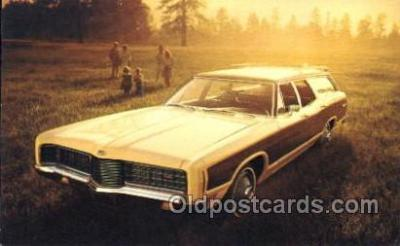 1970 Ford LTD Country Squire