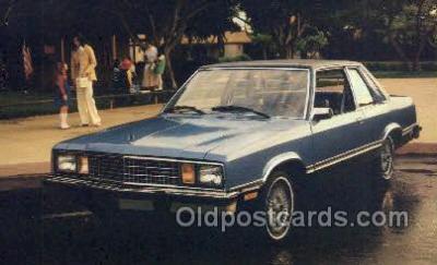 1979 Fairmont 2 Door sedan
