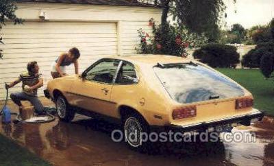 1979 Pinto 3 Door Runabout