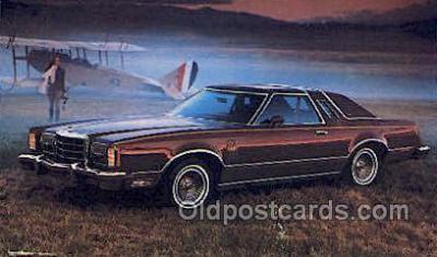 1979 Thunderbird Heritage