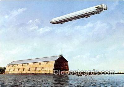Luftschiff L.Z.4