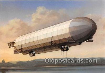 Luftschiff L.Z.3