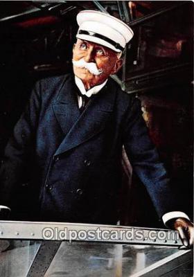 Graf Ferdinand von Zeppelin