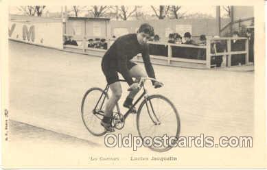 tra005013 - Cycling, Bicycle Racing Bike Postcard postcards