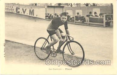 tra005015 - Cycling, Bicycle Racing Bike Postcard postcards