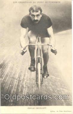 Emile Georget