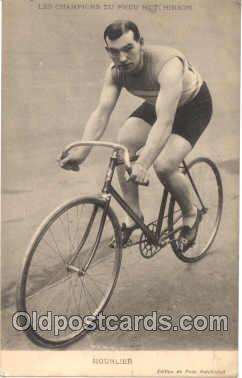 tra005021 - Cycling, Bicycle Racing Bike Postcard postcards