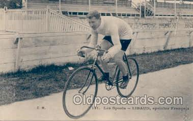 tra005030 - Cycling, Bicycle Bike Postcard postcards