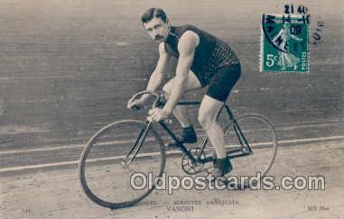 tra005035 - Cycling, Bicycle Bike Postcard postcards