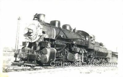 tra006052 - Southern Pacific # 176, Avondale, LA, USA Train Trains, Postcard Postcards
