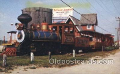 tra006186 - Train Trains Locomotive, Steam Engine,  Postcard Postcards