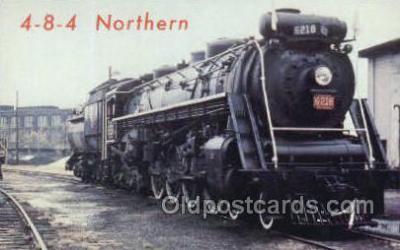 tra006718 - 484 Northern, Port Huron, Mi, Michigan, USA Train Railroad Station Depot Postcards Post Cards