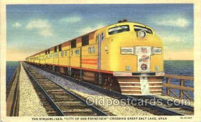 trn001010 - Streamliner