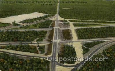 Tuckerton Interchange